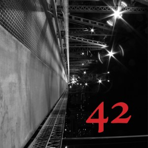 "Cover image for ""42"""