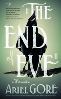 Cover art for 'The End of Eve'.