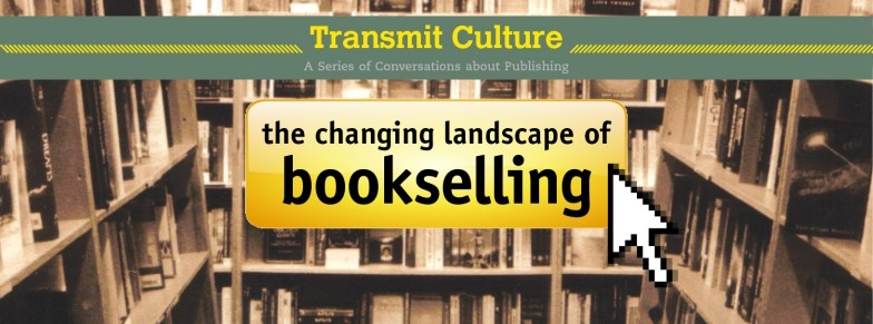 The Changing Landscape of Bookselling
