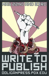 Portland - Chuck Palahniuk and Ursula K. Le Guin to Speak at Write To Publish 2010